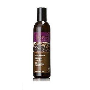 Shampoo Açai Cabelos Normais Ikove 250 ml