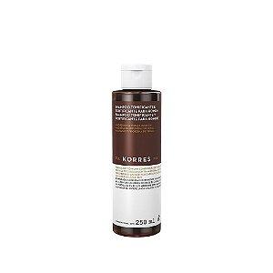 Shampoo tonificante e fortificante para homens 250ml