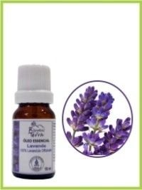 Óleo Essencial de Lavanda Francesa 10ml