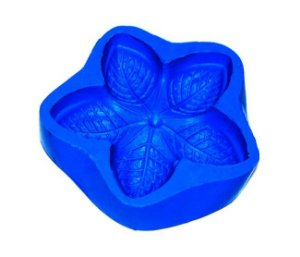 Forma de fazer sabonete e velas - Apiadinha G 11x9