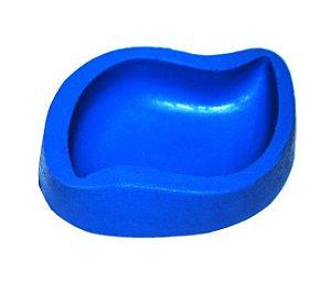 Forma de fazer sabonete e velas - Sabonete Soft 7x4,5