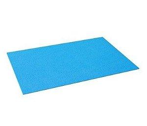 E.V.A. Azul   - Liso