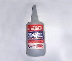 Cola Almasuper instantânea 20g