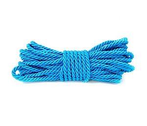 Cordão 001-10 - Azul Turquesa