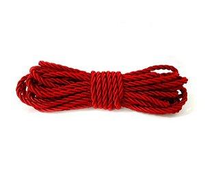 Cordão 001-15 Vermelho