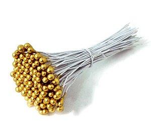 Pistilo Dourado