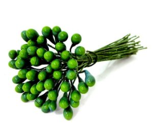 Pistilo Verde