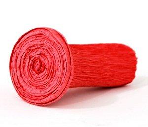 Rococó de Crepom - Vermelho