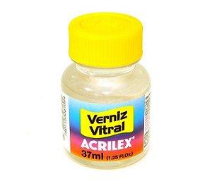 Verniz Vitral Acrilex - Incolor