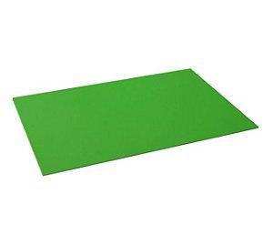 Pacote  10 un. E.V.A. Verde - Liso