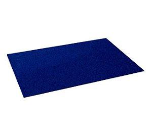 E.V.A. Azul Marinho - Atoalhado
