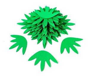 Sepala G - verde