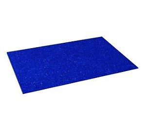 E.V.A. Azul Marinho - Gliter
