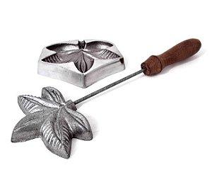 Frisador Orquídea