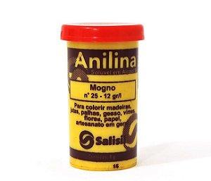 Anilina - Mogno nº 25 - 12 gr/l