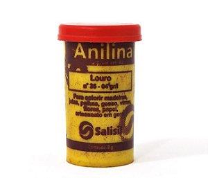 Anilina - Louro nº 35 - 04 gr/l