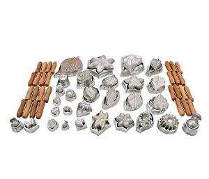 Kit Diamante (30 Itens)