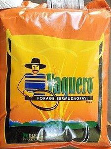 Capim VAQUERO TROPICAL  (Embalagem 5 Kg) -  Preço/kg: R$84,37