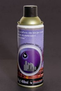Spray de Silicone