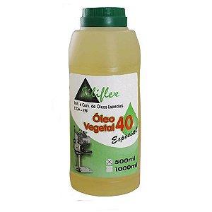 Óleo Vegetal 40 Especial