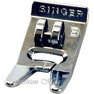 Sapata uso Geral Zig Zag Singer 6mm 446371