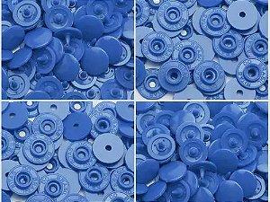 Botão Ritas, Azul Céu (cx c/ 200un)