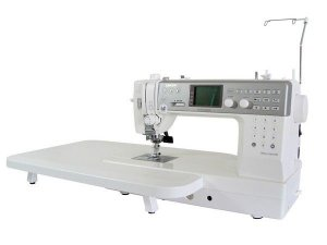 Máquina Janome de Costura MC6700P