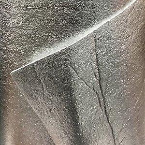 NYLON DUBLADO PRATA 0,50X1,50 LARGURA