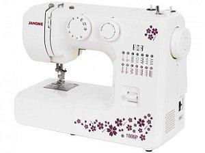 Máquina Janome de Costura 1006P