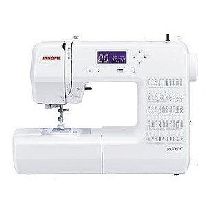 Máquina Janome de Costura 1050DC