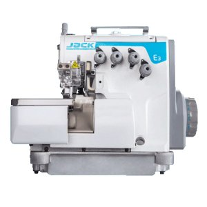 MAQUINA JACK INTERLOQUE DIRECT DRIVE E3 220V
