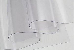 Plástico Cristal Transparente 15mm