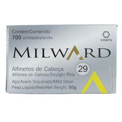 ALFINETE DE CABEÇA MILWARD Nº29 700 UN