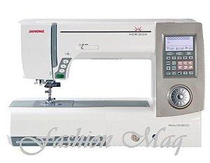 Máquina Janome de Costura 8900QCP