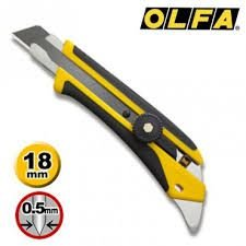 ESTILETE OLFA HEAVY DUTY L7/5BB