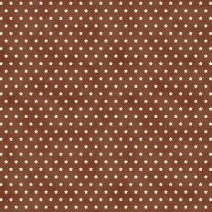 5801 - Estrelinha Chocolate - 0,5m