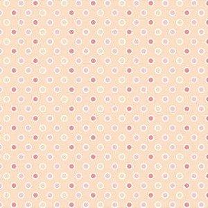 5519 - Poás Graciosos Multicolor Coral - 0.5m