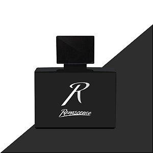 Perfume Renascence Black - Inspiração: Ferrari Black
