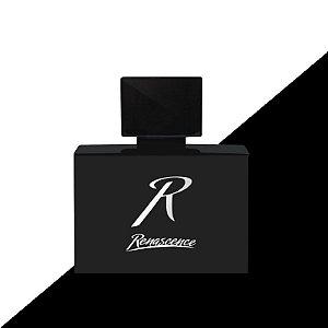 Perfume Renascence Black One - Inspiração: Polo Black