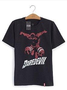 Camiseta Demolidor Ação - Marvel
