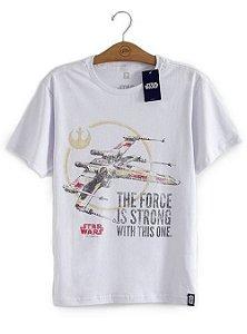 Camiseta X-Wing Star Wars