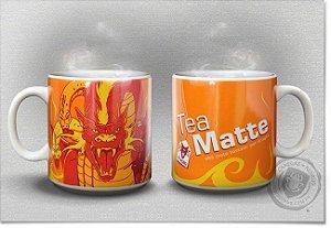 Caneca TeaMatte