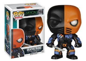 DEATHSTROKE - ARROW