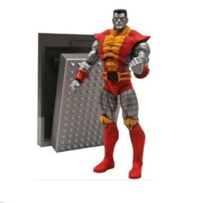 Colossus - Marvel Select