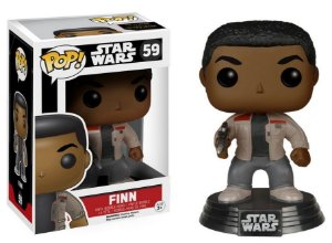 FINN - STAR WARS VII - FUNKO POP