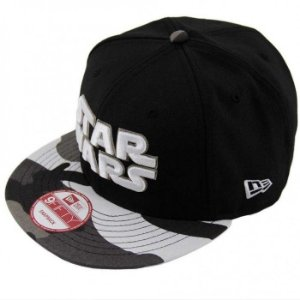 BONÉ NEW ERA 950 - STAR WARS ABA CAMUFLADA