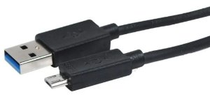 Cabo Turbo USB/Micro USB V8 3.0A 2 Metros X-Cell XC-CD-14