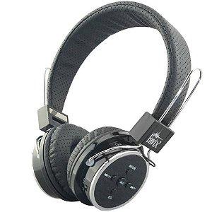 Fone de Ouvido Bluetooth com Microfone Fx-B05