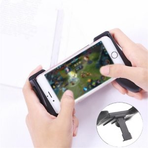 Suporte para Celular Game Handle Gamepad Universal