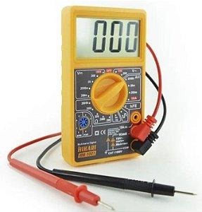 Multímetro Digital HM-1001 - HIKARI-21N240